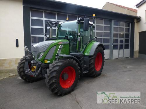 Fendt 513 V S 4 Profi Plus