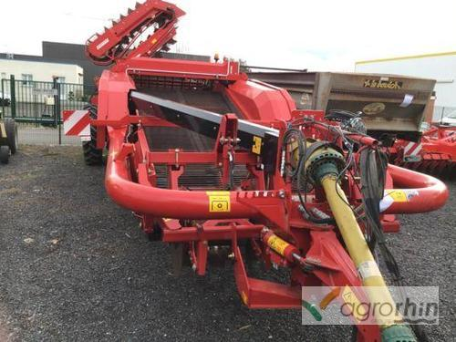 Grimme Gt170ms Year of Build 2017 Soultz-Sous-Fôrets