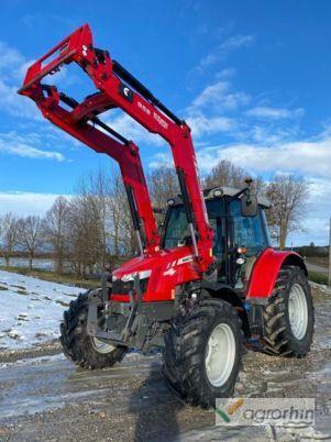 Traktor Massey Ferguson - 5613 Dyna 4 Efficient
