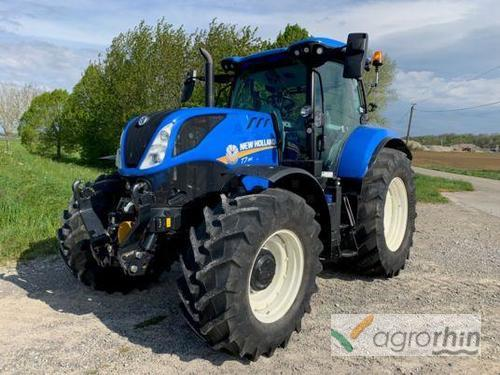New Holland T 7.190 Year of Build 2018 4WD