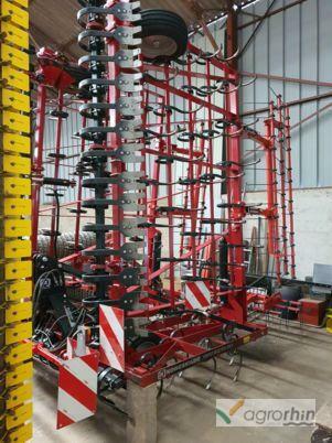 Kongskilde Vibro Master 3083 Year of Build 2019 Sainte Croix en Plaine