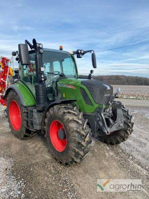 Fendt 313 Vario S4 Profi Plus Baujahr 2019 Allrad