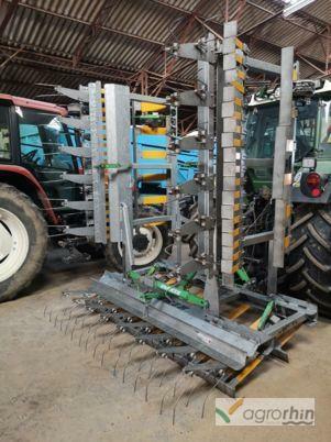 Joskin Eb 600 R49 Rok produkcji 2014 Sainte Croix en Plaine