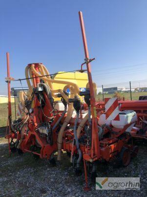 Kuhn Maxima 2 Ts Year of Build 2003 Sainte Croix en Plaine