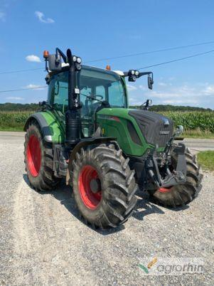 Fendt 310 Year of Build 2016 4WD