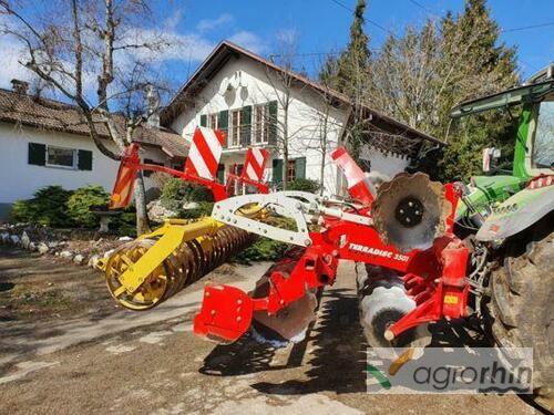 Pöttinger Terradisc 3501 Year of Build 2016 Sainte Croix en Plaine