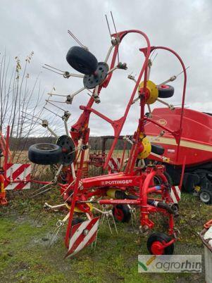 Pöttinger Hit 690n Year of Build 2011 Sainte Croix en Plaine