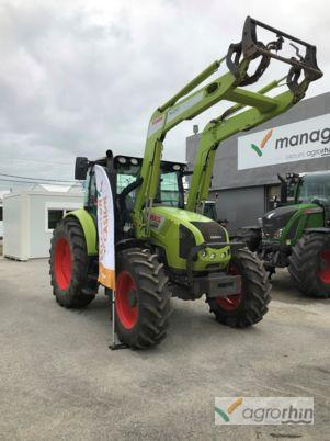 Tractor Claas - ARION 420