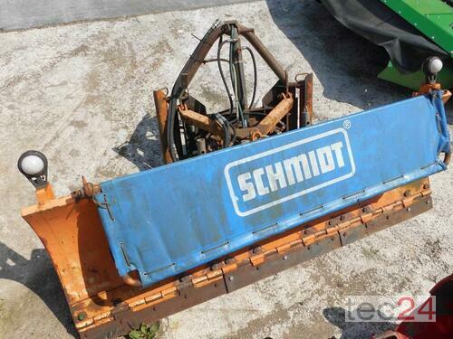 Schmidt Cp 2 Année de construction 1996 Balve