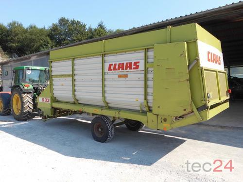 Claas S 33