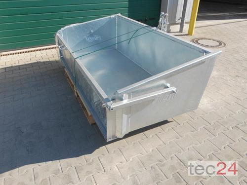 Fliegl HECKCONTAINER 200