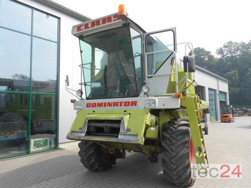 Claas Dominator Do 78 S