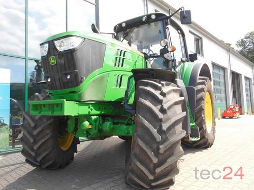 John Deere - 6175 M AutoQuad Eco Shift