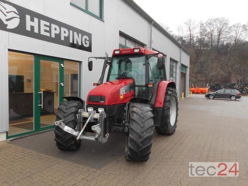 Case IH CS 86 Bavaria