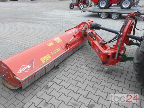 Kuhn TEB S 250