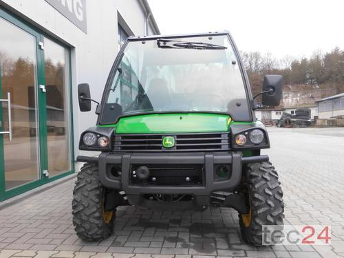 John Deere Xuv 855 D Year of Build 2018 4WD