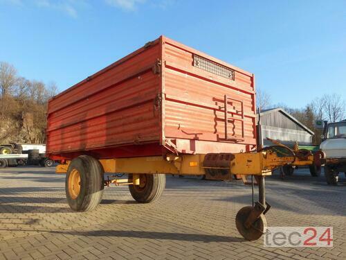 Schuitemaker DKW 5700