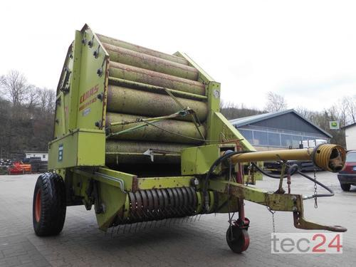 Claas Rollant 85