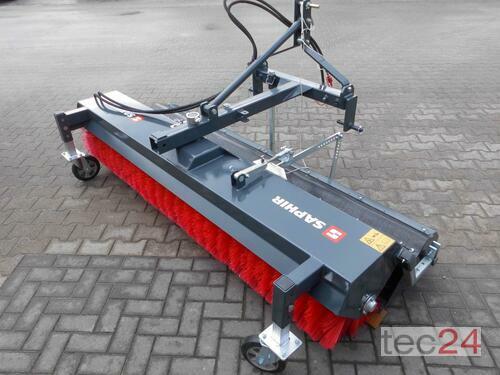Saphir Kehrmaschine 231 Baujahr 2019 Balve