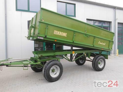 Kipper Krone - DK 220/8