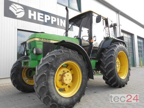 John Deere 2450 AS MC1