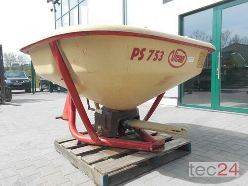 Vicon PS 753