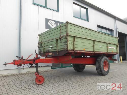 Farm-Container EDK 5,7