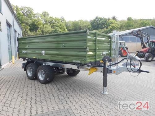 Fliegl TDK 80 Fox