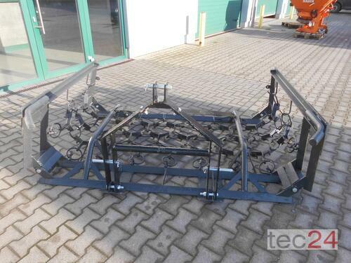 Metal-Fach WS 300