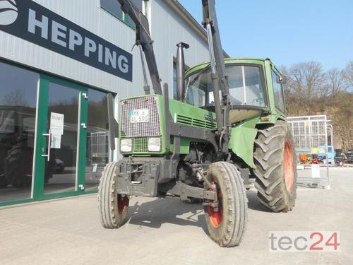 Fendt Farmer 103 S Turbomatik