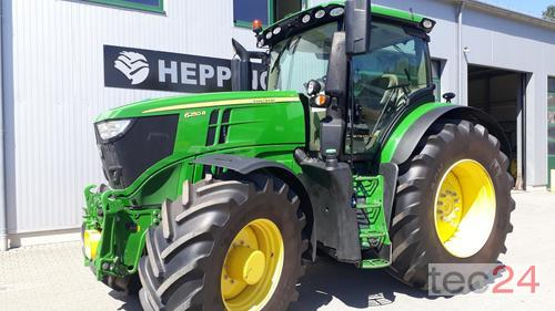 John Deere 6250 R Command Pro /Ultimate Edition