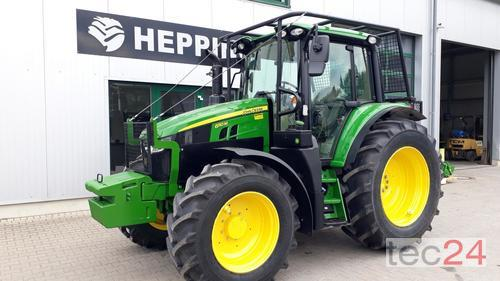 John Deere 6110m Forst Year of Build 2020 Balve