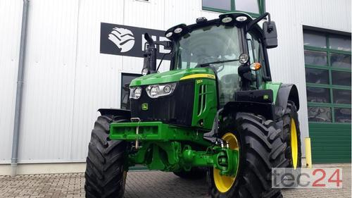 John Deere 6120 M Autoquad Eco-Shift (Model 2020)
