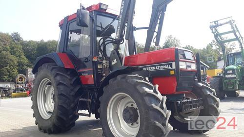 Case IH 844 Xla Plus Formel V