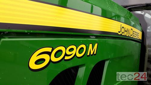 John Deere 6090 M AutoQuad TLS