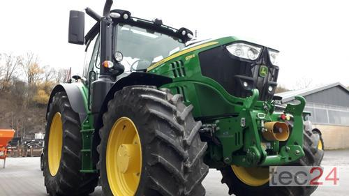 John Deere 6155 R AutoPower Ultimate-Edition Command-Pro