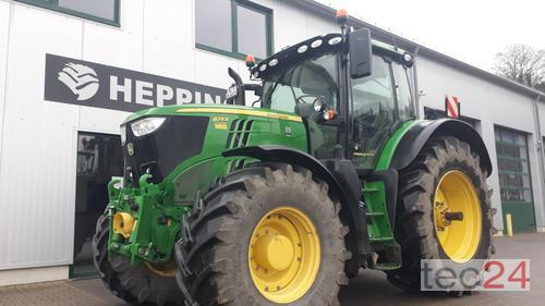 John Deere 6215 R Autopower Ultimate-Edition