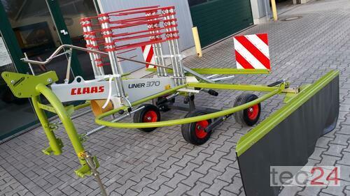 Claas Claas Liner 370 S Tandem