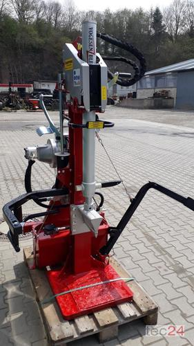 Vogesenblitz Holzspalter Vpe 12t Elektro/Zapfwelle Year of Build 2021 Balve