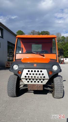 Ausa Task 50 Godina proizvodnje 2007 Balve