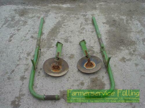 Amazone Spuranzeiger D8, 48mm Durchmesser