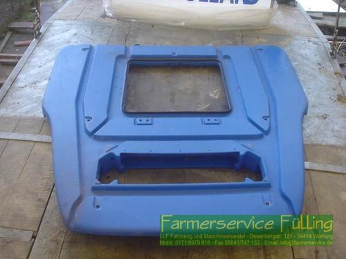 New Holland Dachhaube Tl 100a Warburg / Daseburg