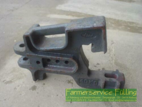 Ford Frontgewicht mit Zugmaul