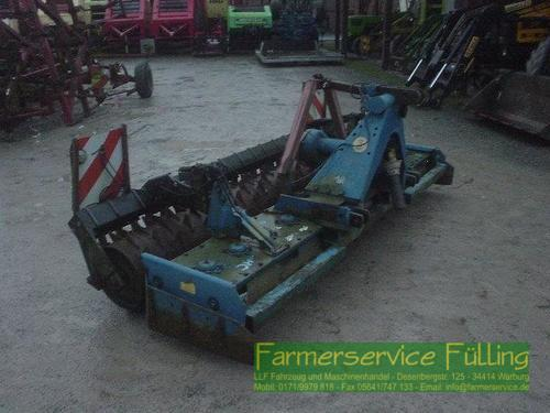 Frost Kreiselegge Fm 300 Warburg / Daseburg
