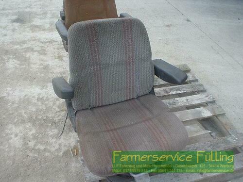 Grammer Sitz Luft