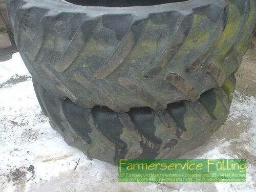Michelin XM 108 600/65R38 Reifen
