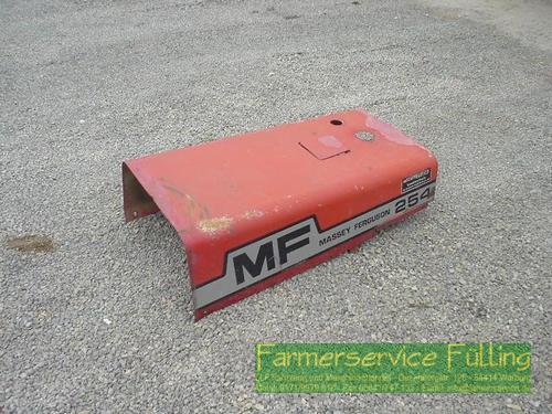 Massey Ferguson Motorhaube MF 254