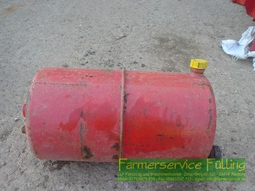 Hydrauliköl-Tank M. Filter Und Entlüftung Warburg / Daseburg
