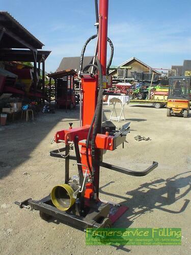 Oehler Super 1600/Se, Bj 2006 Baujahr 2006 Warburg / Daseburg