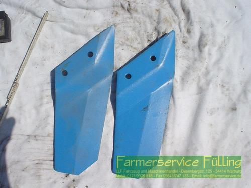Lemken Smaragd Flügelschar, 3374418 Warburg / Daseburg